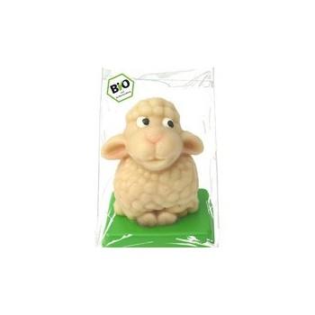 Organic marzipan lamb, 50g...