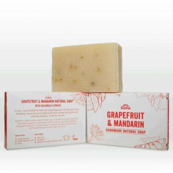 Hand made Grapefruit &...