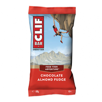 CLIF Bar CHOCOLATE ALMOND...