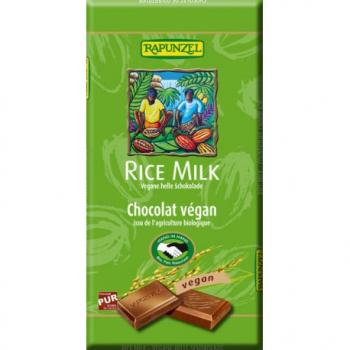 Organic Rice milk...