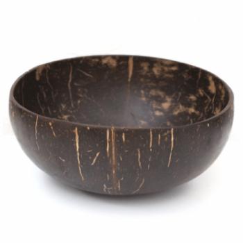 Coconut bowl ,BamBaw