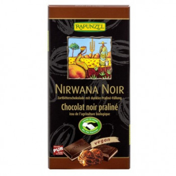 Ekologiškas šokoladas su...