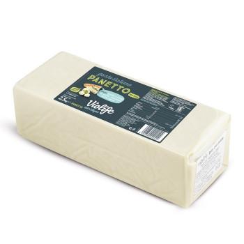 Mozzarella flavour block,...