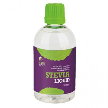 Stevia skystas saldiklis,...