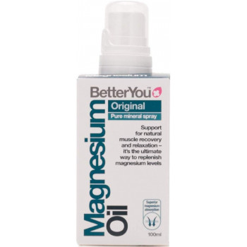 Magnesium Oil Body Spray,...