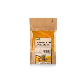 Ground turmeric, Anvitus 30g