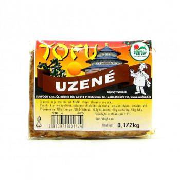 Smoked tofu, 170±30g Sunfood