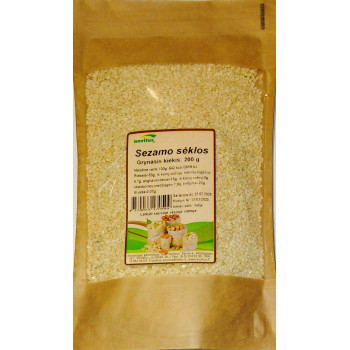 Sesame seeds, Anvitus 200g