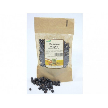 Juniper berries, Anvitus 50g