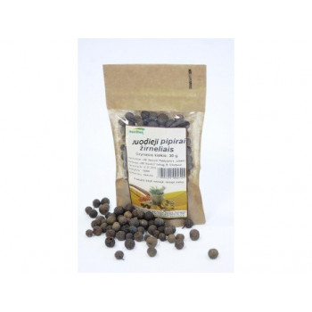 Black pepper with peas, 30g...