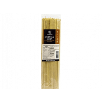 Buckwheat thin noodles with...