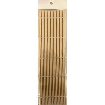 Bambukinis suši kilimėlis,...
