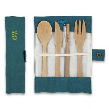 Bambukinis įrankių rinkinys...