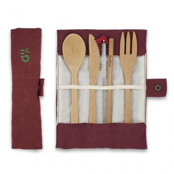 Berry Bambaw bamboo tool set