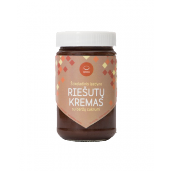 Nut cream, 300 g Sukrus
