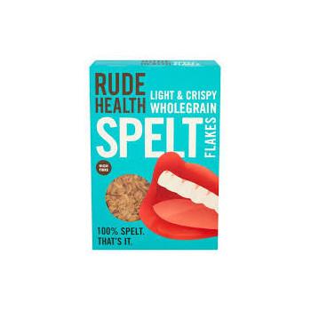 Spelt Flakes, Rude Health 300g