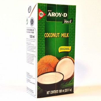 Coconut milk , AROYD 1l
