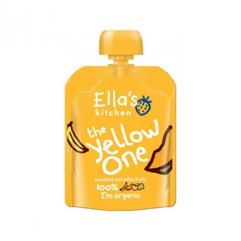 "Organic puree ""the Yellow..."