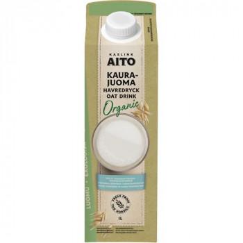Organic Oat Drink, AITO 1L