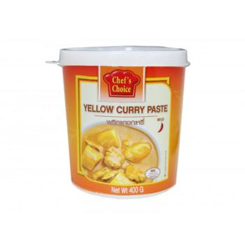 Yellow Curry Paste, Chef's...