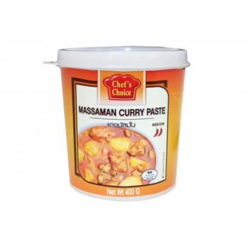 Massaman Curry Paste,...