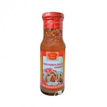 Thai Papaya Salotų padažas,...