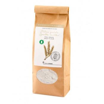 copy of Spelled grains,...