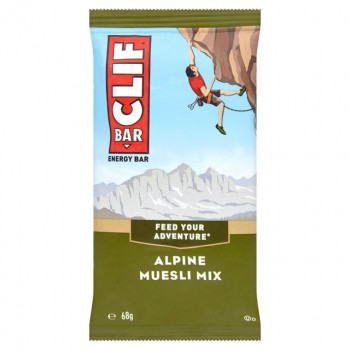 Alpine Muesli Mix Energy...