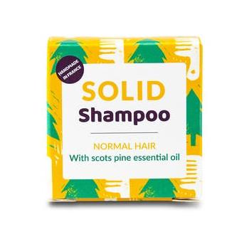 Ciets šampūns normāliem...