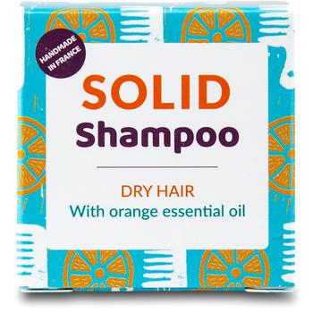 Kõva šampoon kuivadele...