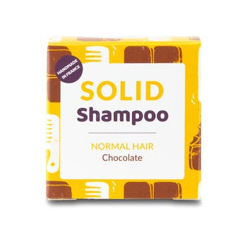 Solid shampoo for normal...