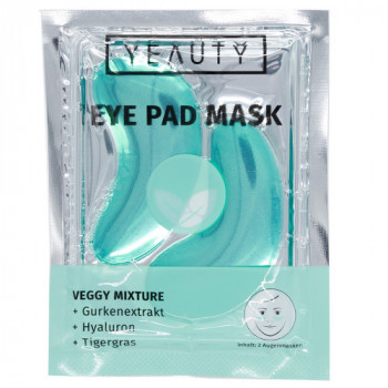 """Veggy Mixture"" Eye Pad..."