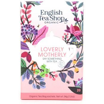 Organiskās tējas kolekcija...