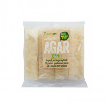 Agaripulgad, Country Life 15g