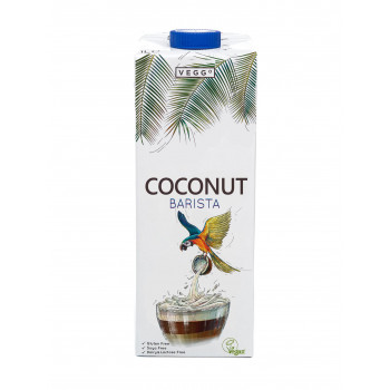 Coconut Barista drink,...