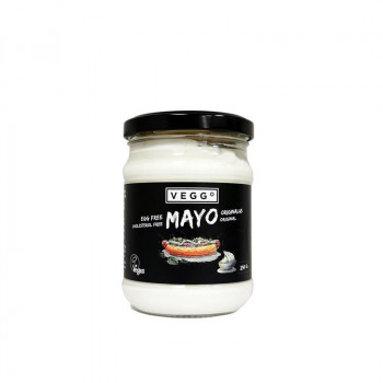 Mayonnaise sauce (without...