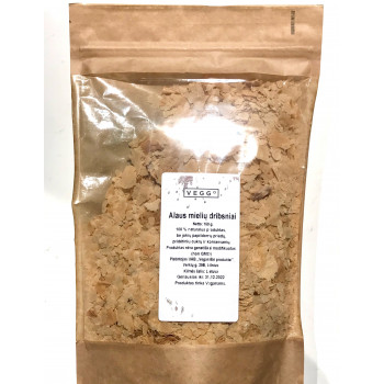 Brewer's yeast flakes 150g,...