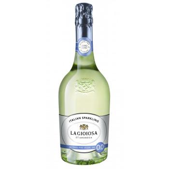 Alcohol free sparkling...
