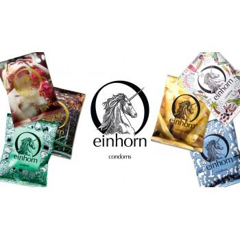 Vegan condoms, 7 Einhorn