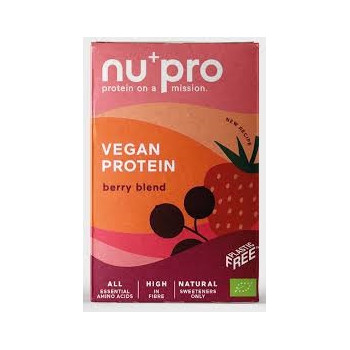 Natural Protein Shake Berry...