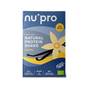 Natural Protein Shake with...