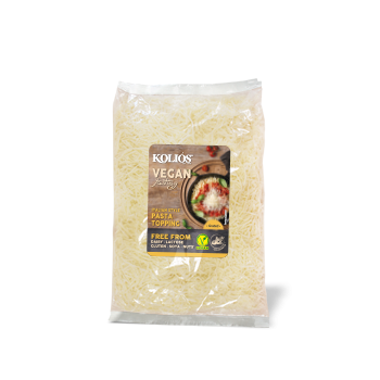 Grated product for pasta...