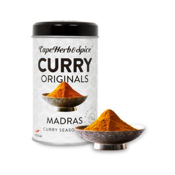 Karija garšvielas (Madras),...