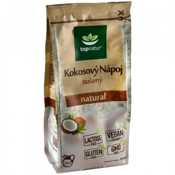 Coconut milk powder, 350 g...
