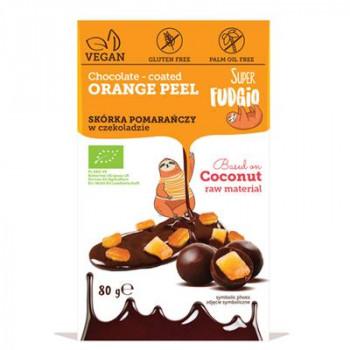 Orgaaniline apelsinikoor,...