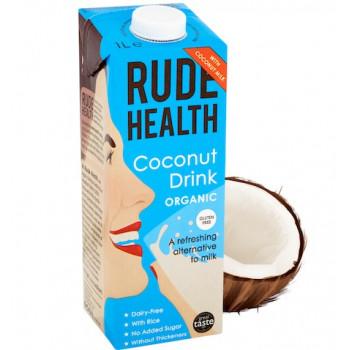 Ekologiškas kokosų gėrimas,...