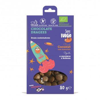Ekologiška šokolado dražė...