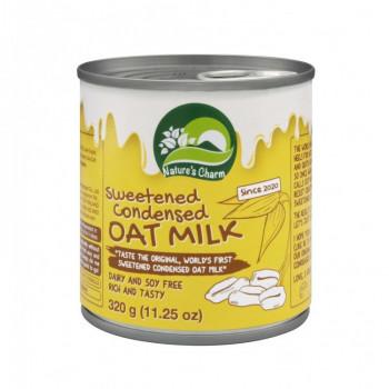 Condensed oat delicacy...