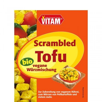 Seasoning for tofu...