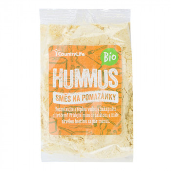 Mix for hummus, 200 g...